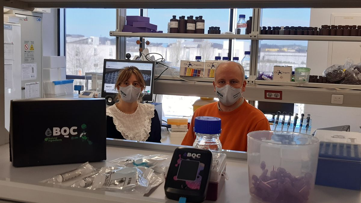 La innovación, el ADN del sector biotecnológico en Asturias
